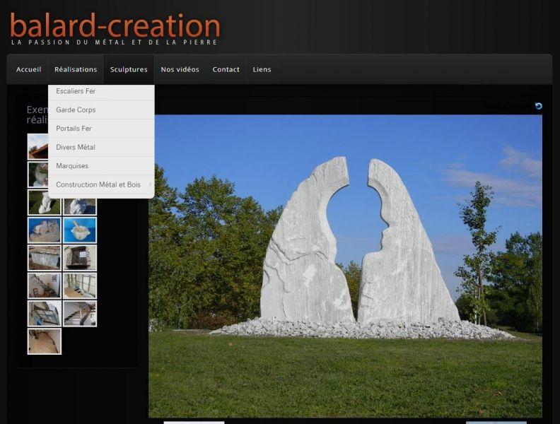 Balard-creation